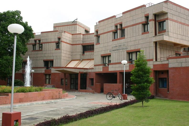 Department of CSE, IIT Kanpur Logo